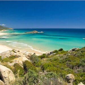 14 Spiaggia di Campana Dune Chia Sardinia